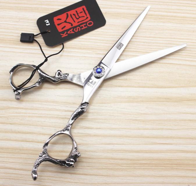 Kéo cắt tóc chui rồng