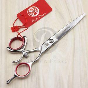 kéo cắt tóc chui xoay 360