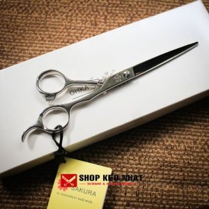 Kéo cắt tóc sakura