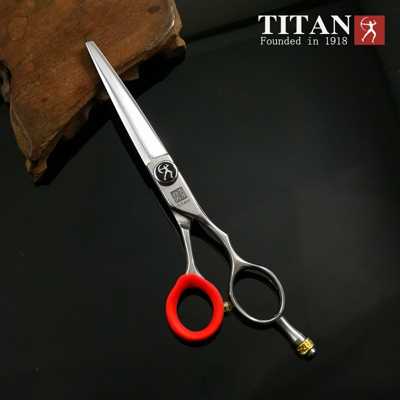 KÉO CẮT TÓC TITAN AT-01