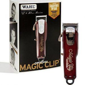 tông đơ wahl magic clip