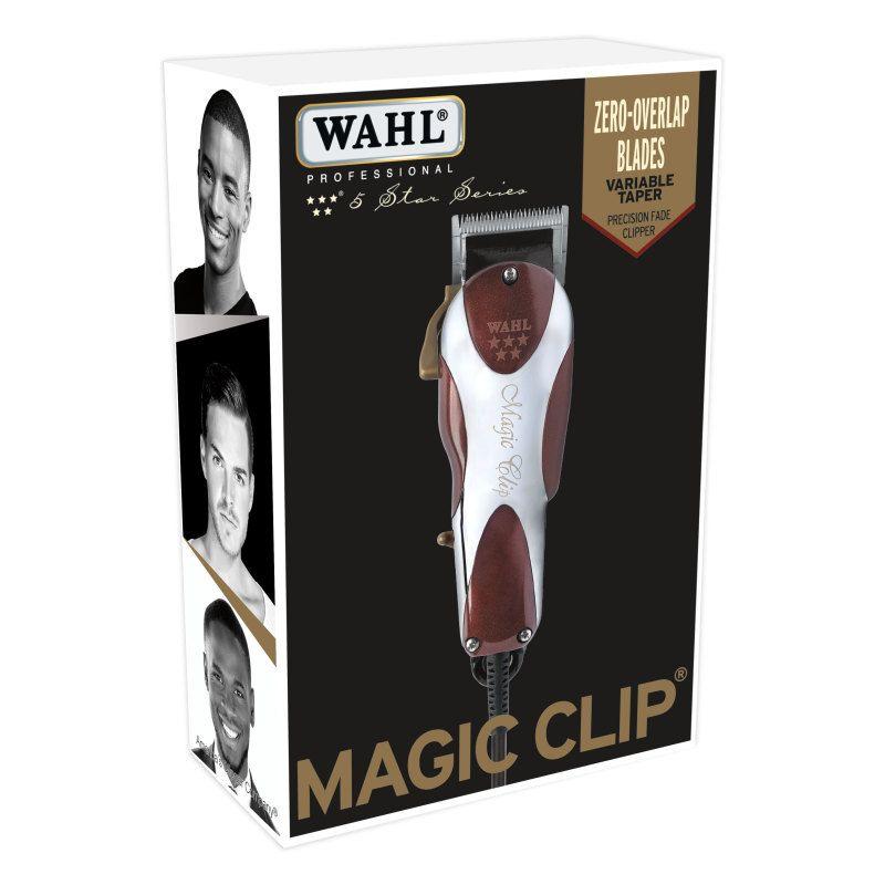 TÔNG ĐƠ WAHL MAGIC CLIP PRECISION FADE