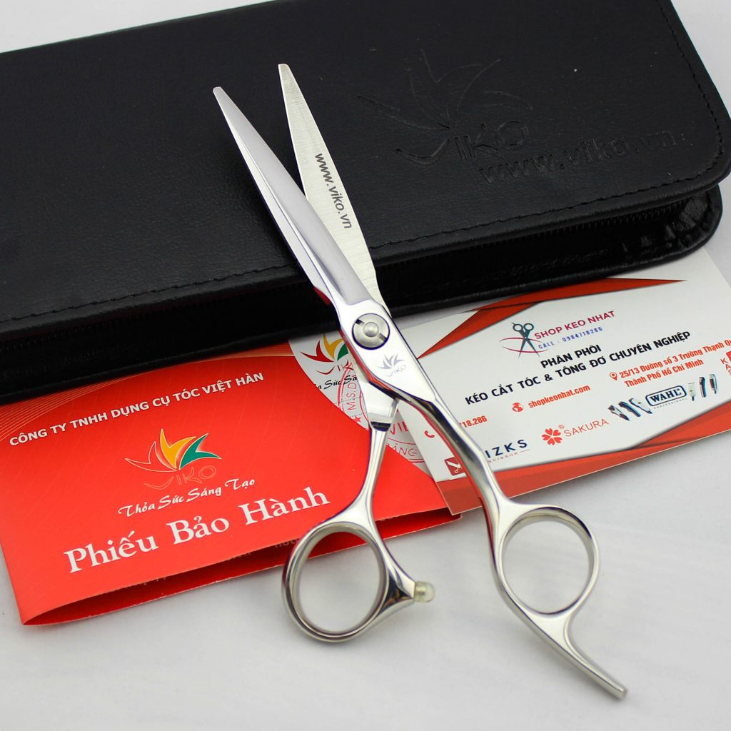 Kéo cắt tóc Viko BK 603