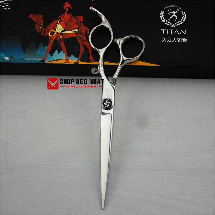 Kéo cắt tóc Titan 7 inch AT-11