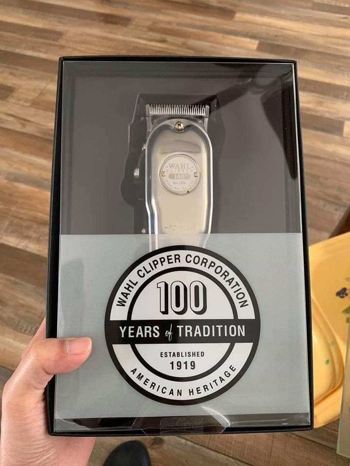 Tông đơ Wahl 100 Year Anniversary Cordless Senior