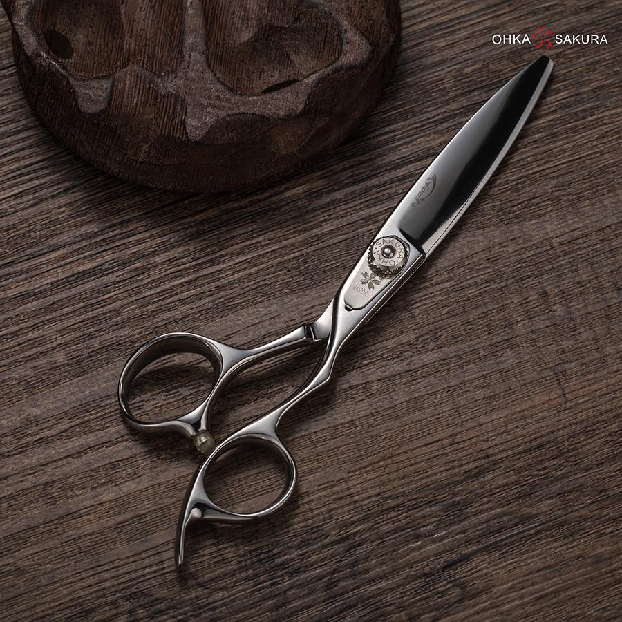 Kéo cắt tóc Sakura FA600S