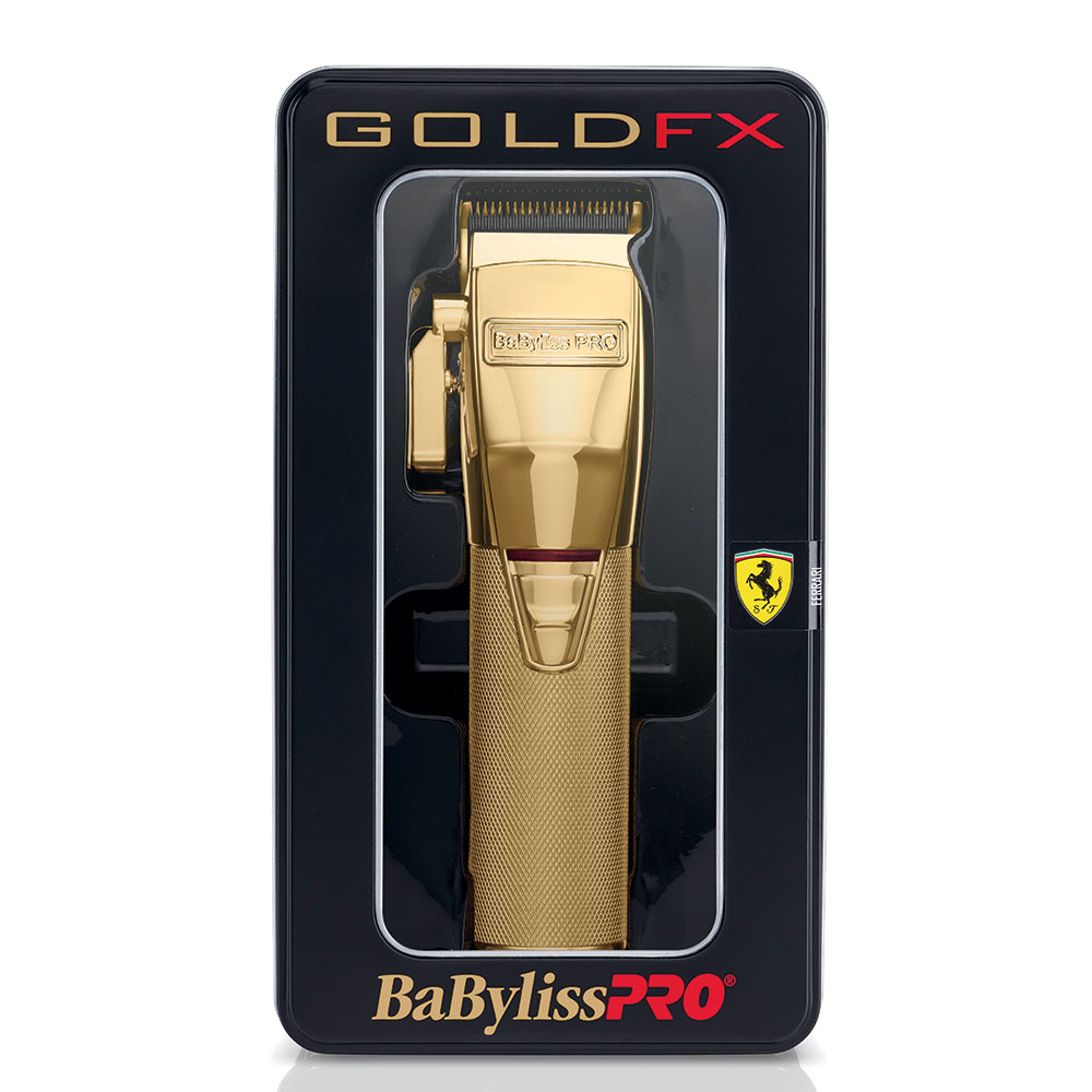 Tông đơ Babyliss Pro GOLD