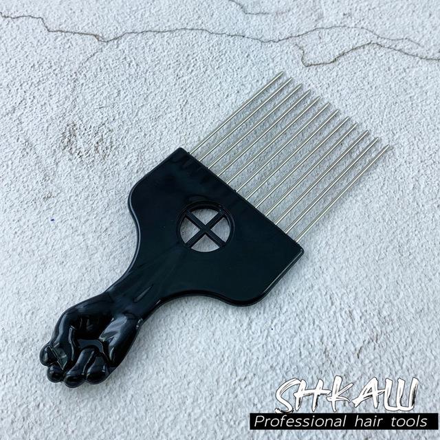 Dụng cụ uốn tóc premlock