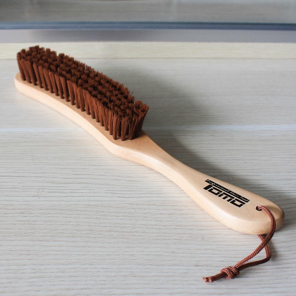 Chổi phủi tóc cong
