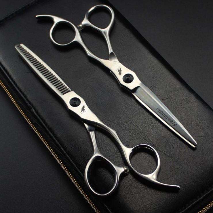 Bộ kéo cắt tóc Freelander