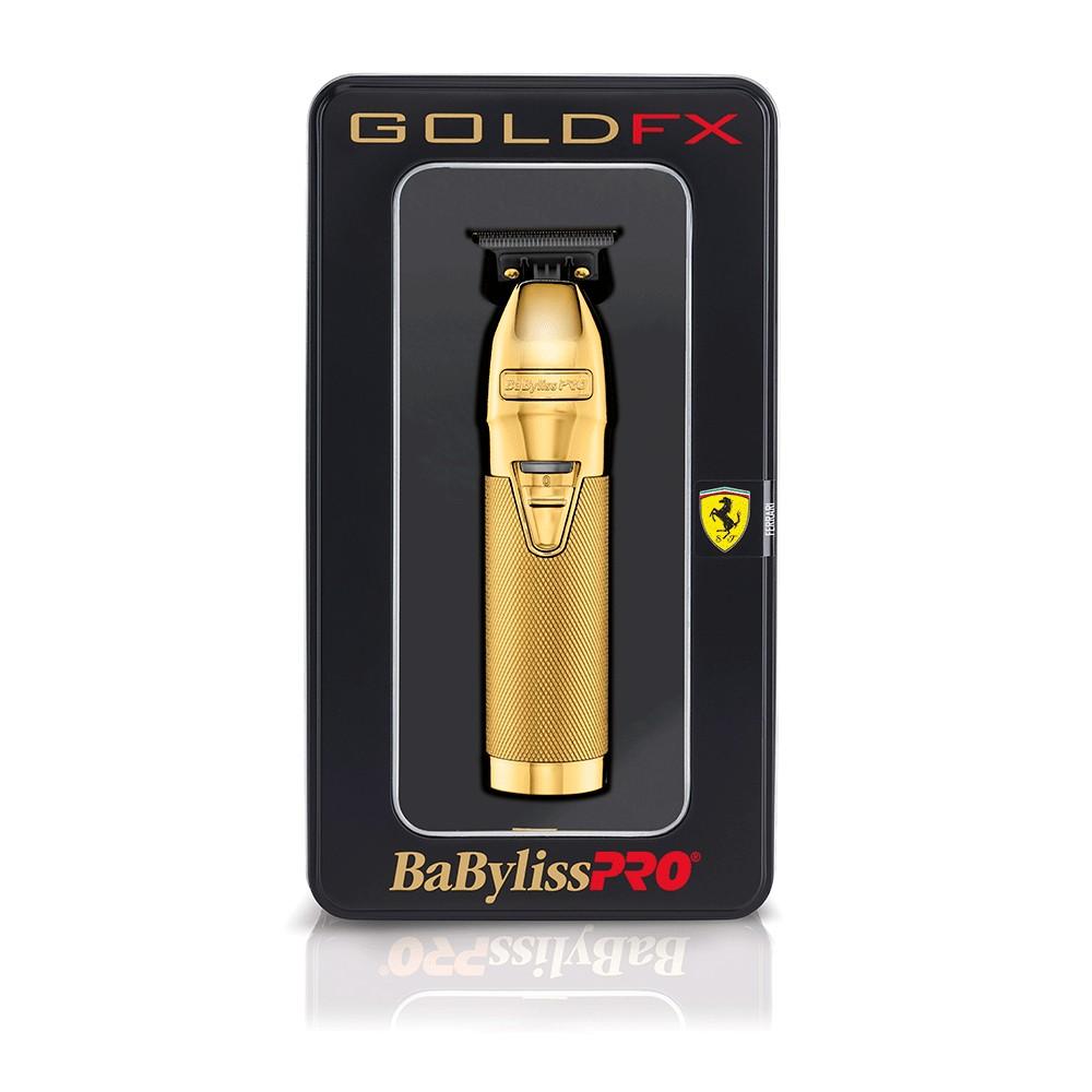 Tông đơ Chấn viền BaByliss Gold