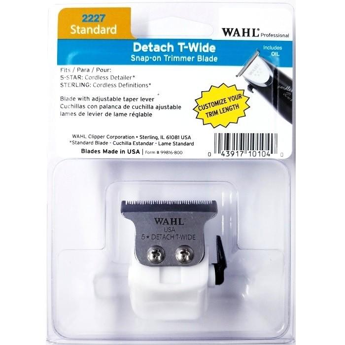 Lưỡi tông đơ Wahl Detailer Pin