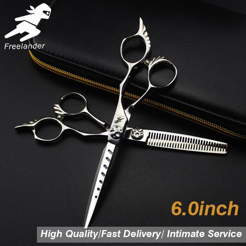 Kéo cắt tóc Freelander Fr900