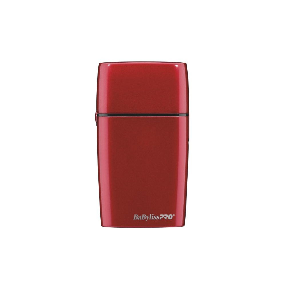 Hộp cạo BaByliss PRO Foil FX02 Red
